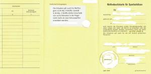 waffenbesitzkarten-gelb-vorderseite