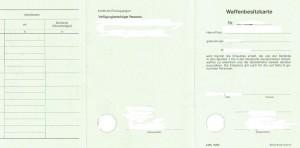 waffenbesitzkarten-gruen-vorderseite