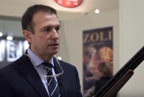 Video-Interview: Paolo Zoli über Kronos & Z Gun