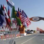 Nad Al Sheba World Sporting Championship Dubai 2015