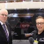 Benelli 828U Interview mit Volker Sonntag