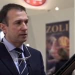 Paolo Zoli Interview