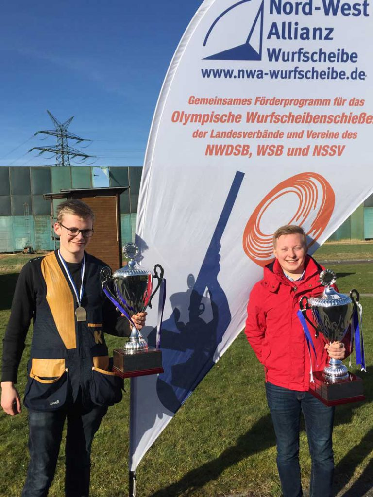 7. NWAW – Junioren Trophy in Wihelmshaven